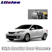 Liislee Auto Kamera Für Renault Samsung SM3 2013 ~ 2017 Ultra HD rückfahrkamera automobil rück imag Freunden Verwenden | CCD + RCA