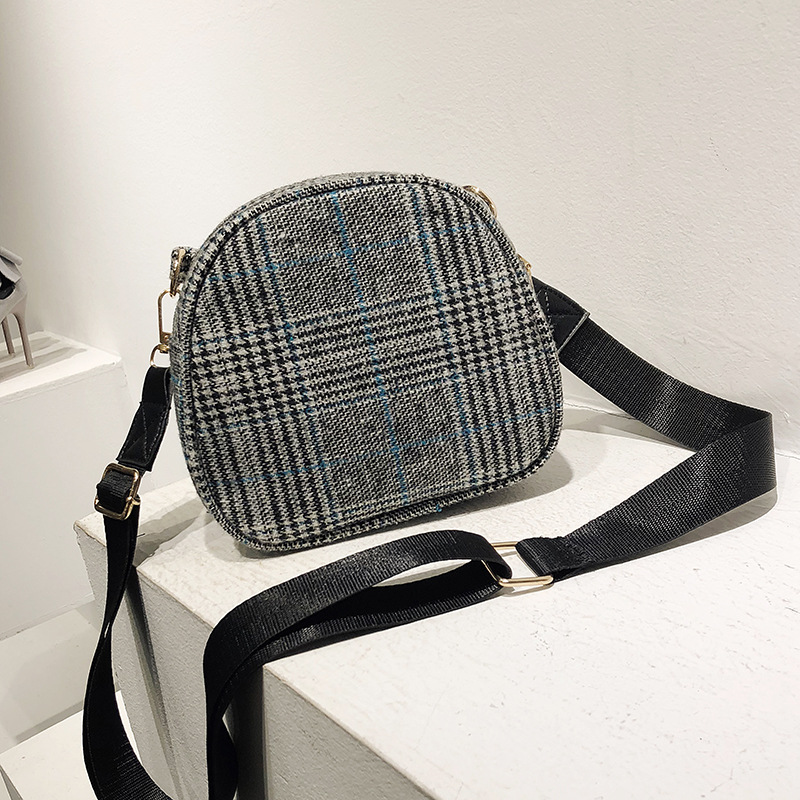 Women Bags Woolen Brand Luxury Handbag Designer Flap Crossbody Bag Women Shoulder Bag Purse Clutch Messenger Bags denim vintage quilted across bag women s blue jean plaid stylish brand fashion flap chain crossbody shoulder bag purse handbag