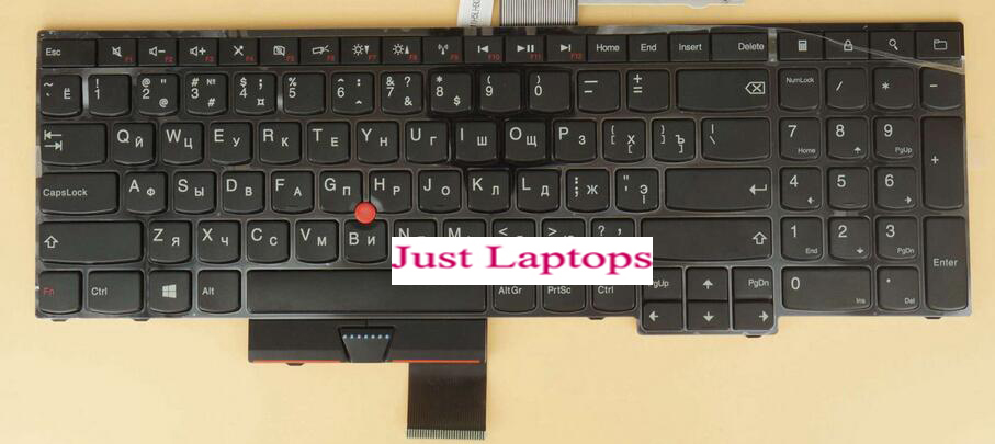 New Laptop keyboard for Lenovo ThinkPad Edge E530 E530c E535 E545 series  RUSSIAN/FRENCH/US/UK/IRISH/JAPANESE layout new laptop keyboard for lenovo thinkpad t410 t420 x220 t510 t510i t520 t520i w510 w520 series laptop keyboard us layout