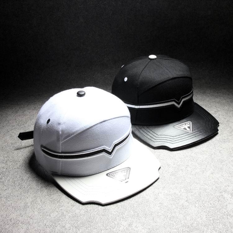Prix pour Teamlife Sortir Snapback chapeaux casual hiphop Ajuster hommes femmes baseball osseuse caps Livraison Gratuite casquette de baseball