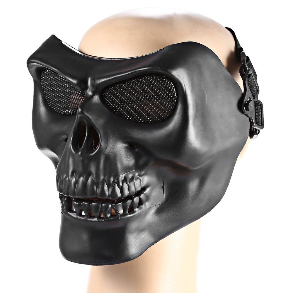 Online Get Cheap Metal Full Face Mask -Aliexpress.com | Alibaba Group