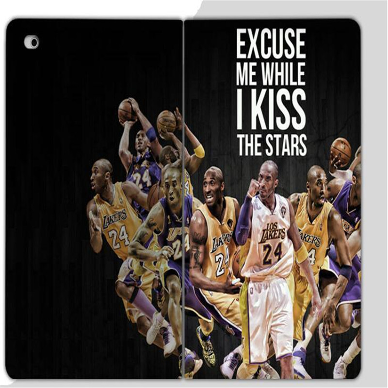 3d hd pattern basketball star kobe bryant iverson leather cover 3d hd pattern basketball star kobe bryant iverson leather cover for ipad mini 4 air jordan tablet case in tablets e books case from computer office on voltagebd Choice Image