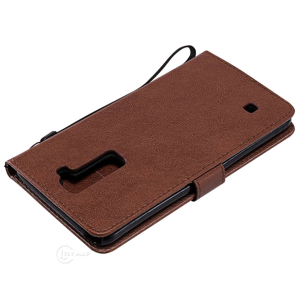 sports shoes b75c1 c644a Wallet Case For LG Stylo 2 Stylo2 K520K LS775 F720 Flip Phone PU Leather  Cover Box For LG Stylo 2 Plus Stylo2 Plus K550 TPU Bag