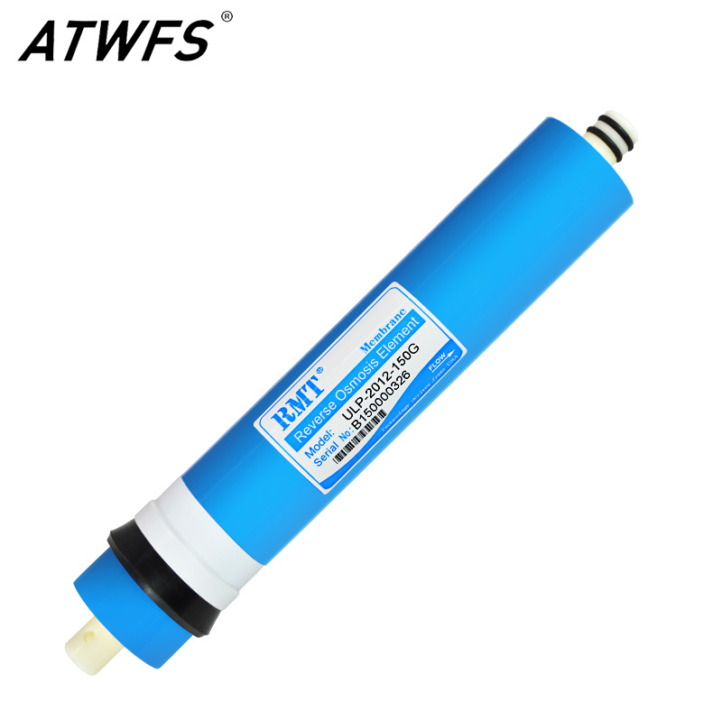 Newest Water Purifier Reverse Osmosis Membrane Water Filter for Household RO Membrane 150 GPD ULP-2012-150G water filter 75g ro membrane and membrane housing with connector and wrench for reverse osmosis water purifier
