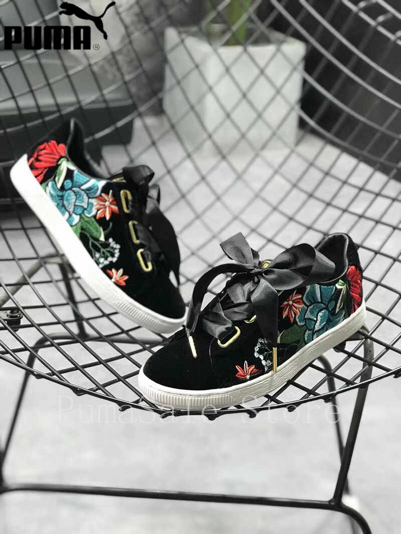 new arrival 65020 36831 Detail Feedback Questions about New Arrival PUMA Basket ...