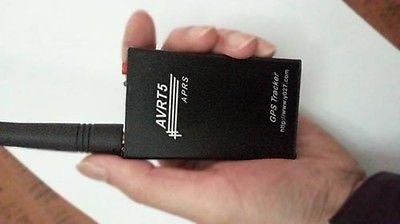 AVRT5 2014 Классические APRS все-в-одном, 1 Вт Bluetooth TF температуры