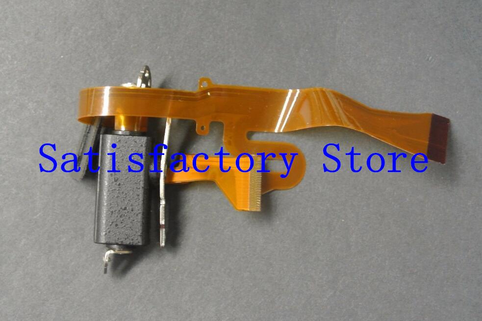 NEW LCD Rotating Shaft Flex Cable For Panasonic DMC-GH4 GK GH4 Digital Camera Repair Part
