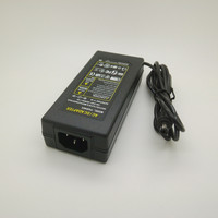 24v3a Ic Desktop Type Power Supply Led Power Supply For Lcd Monitor Ac Dc Adapter