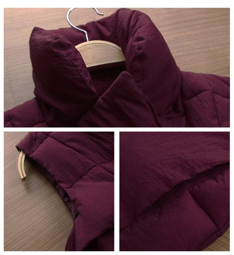 13 down coat
