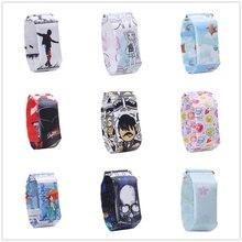 Креативные цифровые бумажные часы, детские часы, детские спортивные цифровые наручные часы с мультипликационным принтом, светодиодный часы для мальчиков и девочек, Montre Enfant reloj