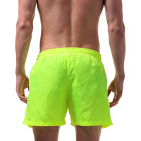 Men Summer Beach shorts Quick Dry Swimwear Boardshorts 3