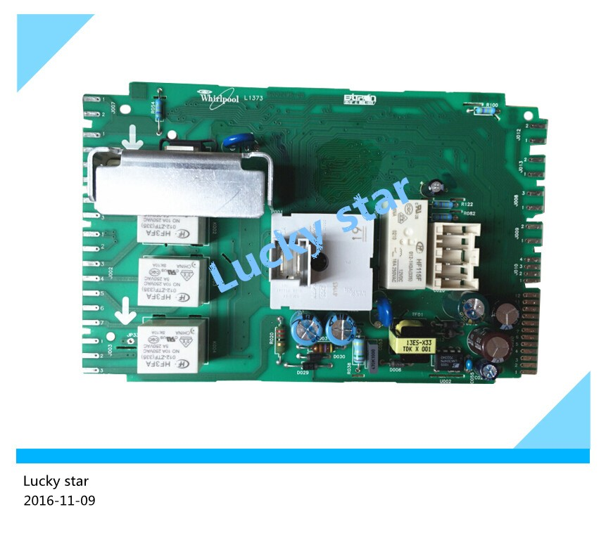 95% new good working High-quality for washing machine Computer board AWO/C71000 board good working high quality for lg washing machine computer board wd n10310d ebr61282428 ebr61282527 board