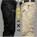 Mens URBAN TACTICAL PANTS ( UTP ) de seguridad OPS pantalón CARGO caqui negro marrón 511ARMY pantalones 97% cotton3 % Spandex multibolsillos pantalones