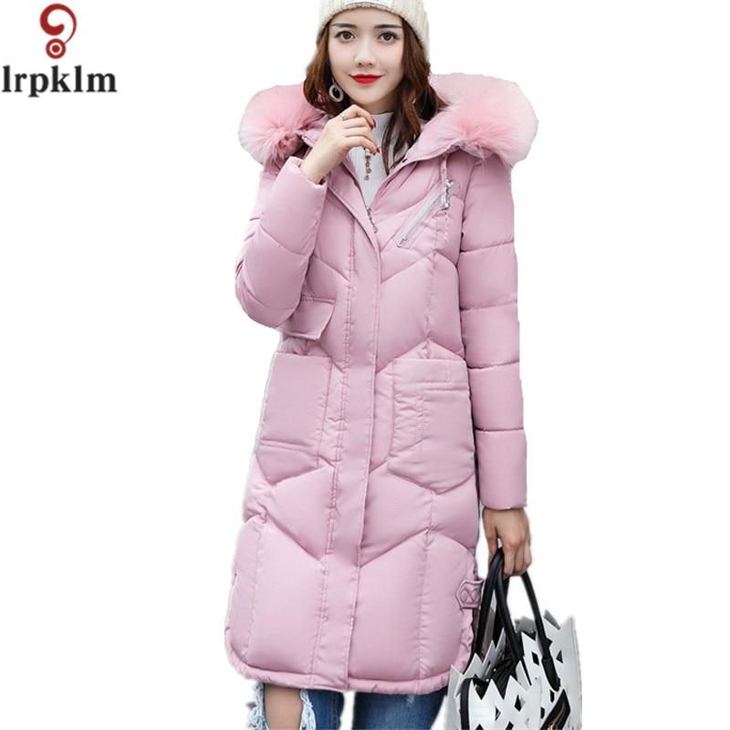 Veste Lz225 black Taille Parka Manteau Red Épais À pink Rembourré Survêtement army gray Ouatée Mode La Femmes Long Hiver Green Plus Xxxl Chaud Coton RtnFq7RT5