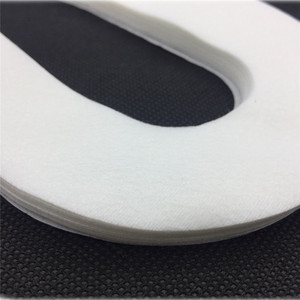 Image 5 - 100Pcs VR חד פעמי עיניים מסכת כיסוי עבור צוהר קרע S/קרע CV1/quest מציאות מדומה VR אוזניות כיסוי כרית