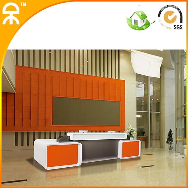 Online Get Cheap Wood Reception Desks Aliexpress – Tanning Salon Reception Desk