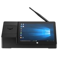 Pipo X3 принтер POS PC Win10 Мини ПК планшетный компьютер Intel Z8350 четырехъядерный 8,9 1920*1200 2G 32G HDMI LAN 58 мм Термопринтер