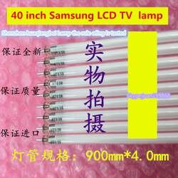 20 шт./лот для новых 40 дюймов samsung ЖК дисплей ТВ LA40C550J1F LC40C530FIR лампы 900 мм * 4,0 Бесплатная доставка