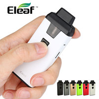 Original Eleaf ICare 2 Starter Kit With Built In 650mAh Battery Removable 2ml Tank Max 15W
