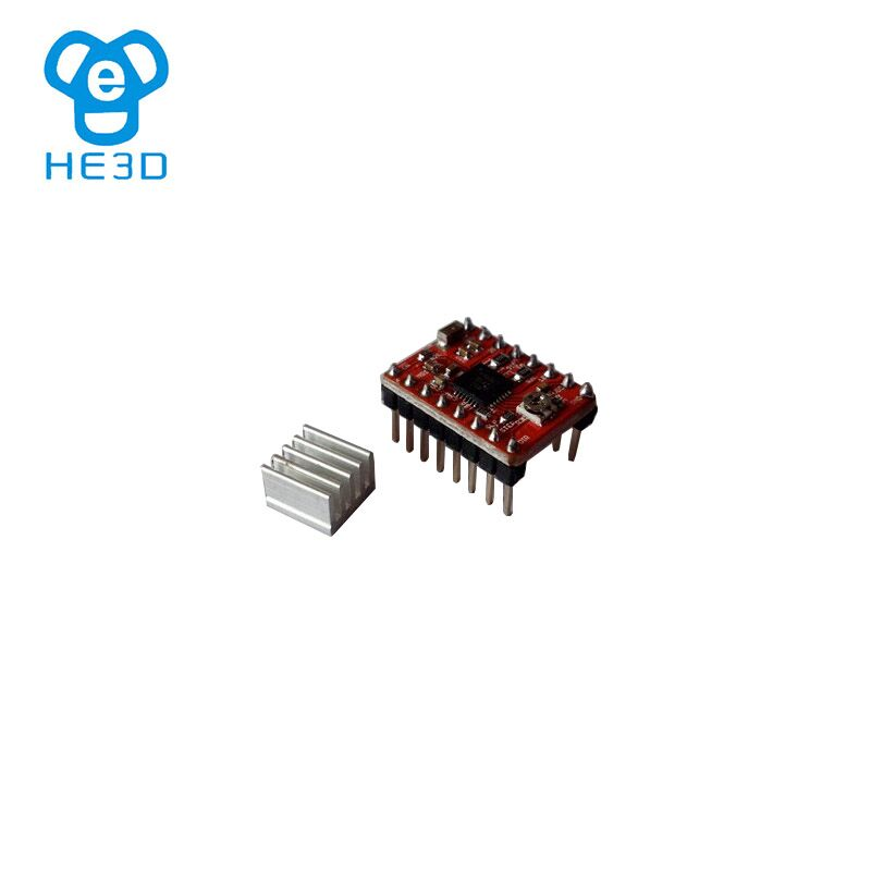 he3d reprap a4988 stepper motor driver module with