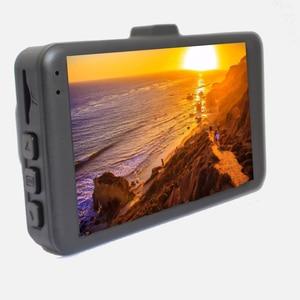Image 2 - Full HD 1080P araba dikiz kamera dvr araç kamerası kaydedicisi dashcam ayna ters kamera dvr video kaydedici ford focus için 2