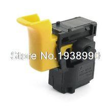 Piezas de repuesto de control eléctrico gatillo para bosch 11210 herramienta de perforación