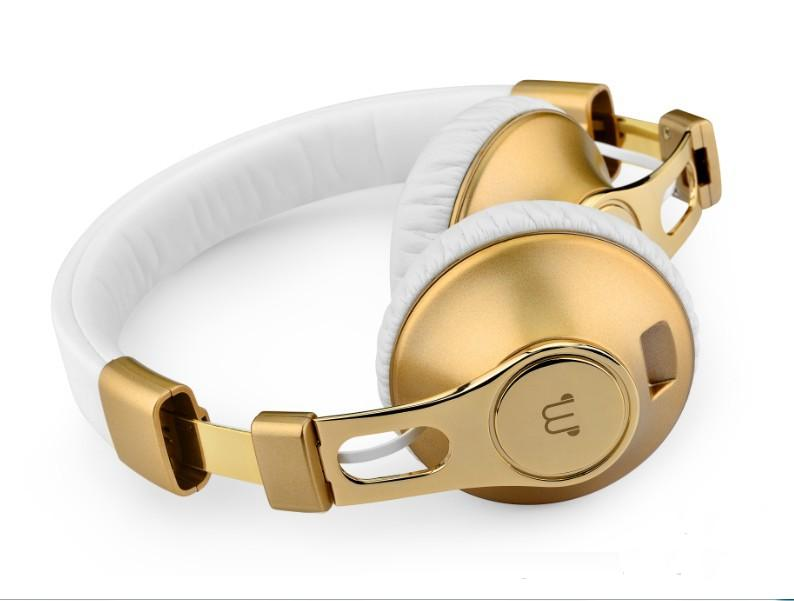 40mm folding Bluetooth headset CSR4.2 knob fidelity CD-quality stereo headphones 40 cd