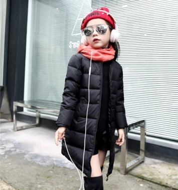 2016 autumn and winter new girls in the long section of Korean fashion down jacket purnima sareen sundeep kumar and rakesh singh molecular and pathological characterization of slow rusting in wheat