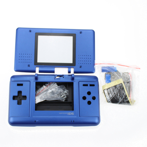 Image 3 - ChengHaoRan 7 Colors 1x Optional Replacement Shell Housing Cover Case Full Set for Nintendo DS for NDS Game Console Repair parts