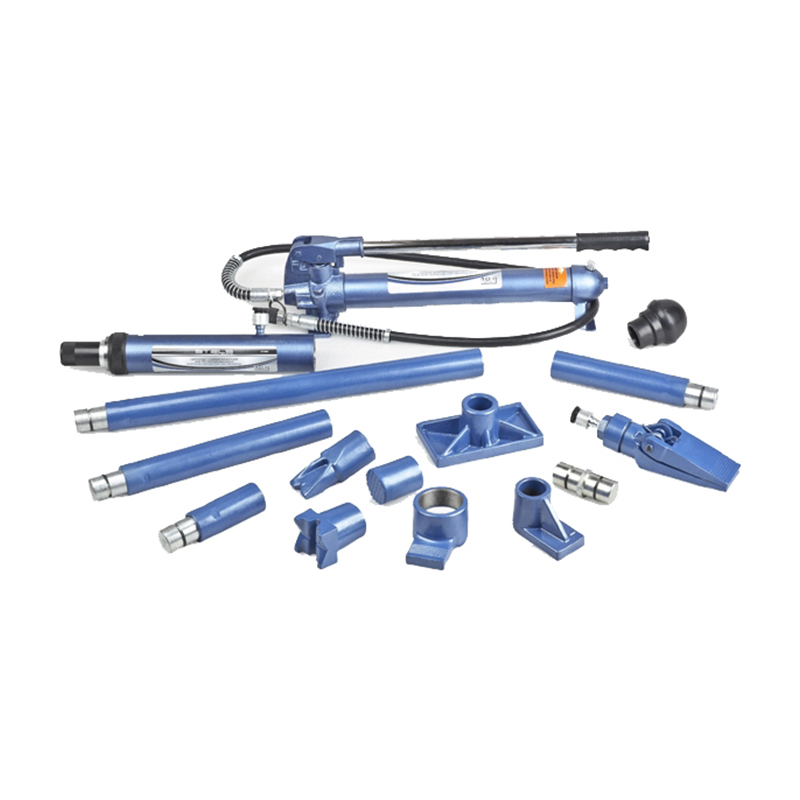 Hydraulic spreader STELS 51352 adjustable hydraulic buffer ad2580 pneumatic hydraulic shock absorber automatic compensation type hydraulic buffer