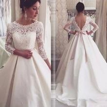 Galleria wedding dresses arabic style all Ingrosso - Acquista a Basso  Prezzo wedding dresses arabic style Lotti su Aliexpress.com 9f6c76cb4767