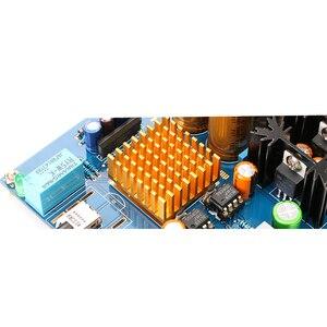 Image 5 - TPA6120A2 koniec wersja ateńskiej imperium gorączka najsilniejszy TPA6120 słuchawki wzmacniacza hifi wzmacniacz DIY zestaw A8 011