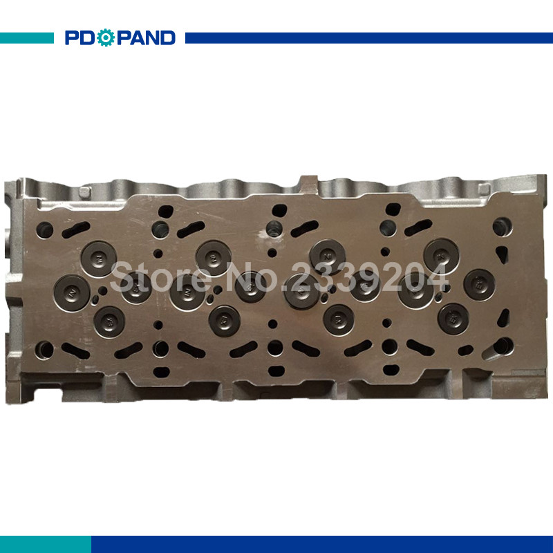 2211127400 D4EB Engine Parts Complete Cylinder Head Assy