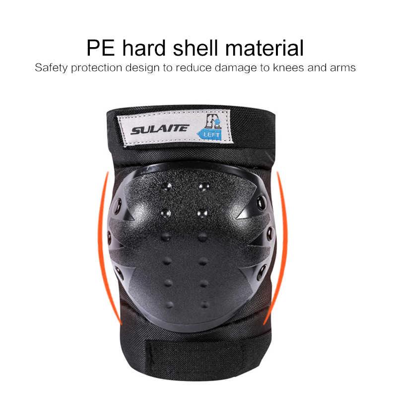 1 paar Motorrad Fahrrad Radfahren Knie Schutz Unterstützung Hosenträger Elastischen Nylon Sport Compression Knie Pad Hülse für Kinder