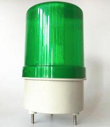 Luz piscando buzzer de luz de advertência giratória