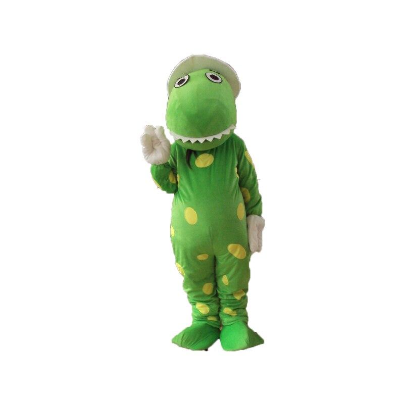 Promotion Dorothy the Dinosaur Mascot Costume Dorothy Mascot Costume Dinosaur Mascot Costume Free Shipping