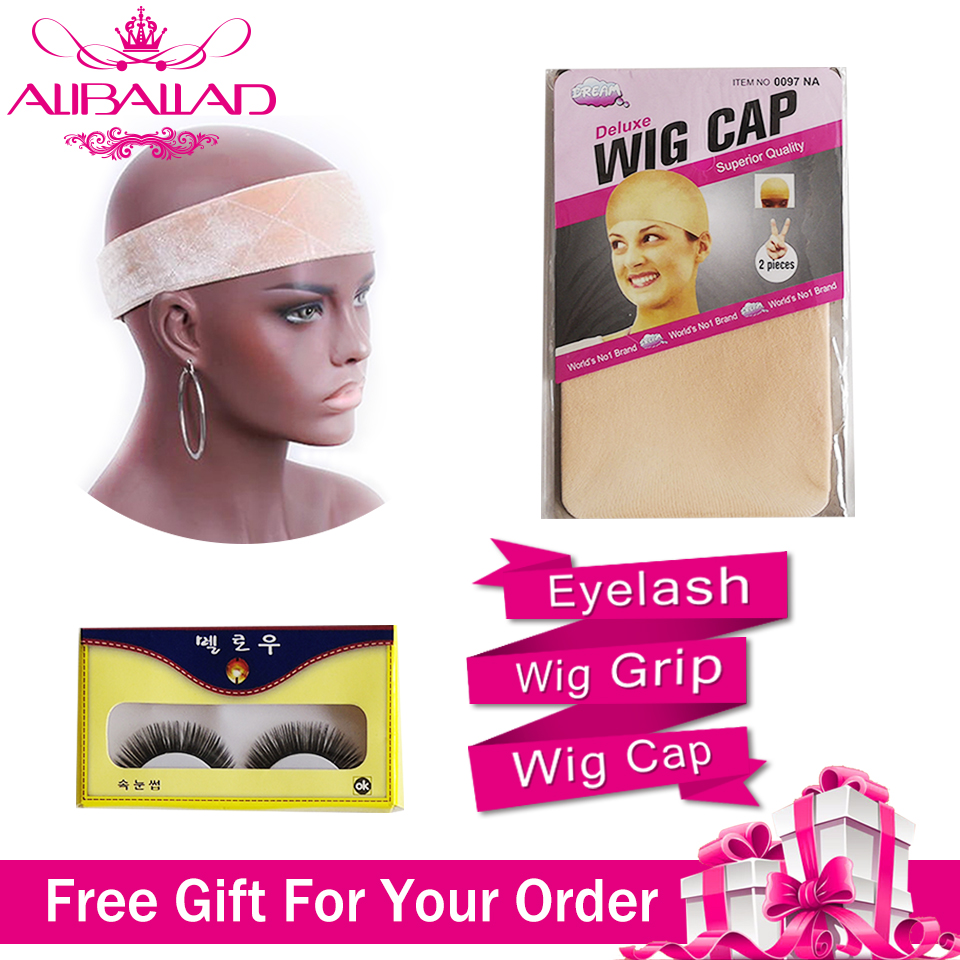 Aliballad Brazilian Body Wave Bundles With Closure 4x4 Inch High Ratio  Remy Human Hair Weave Extension 3 Bundles With Closure