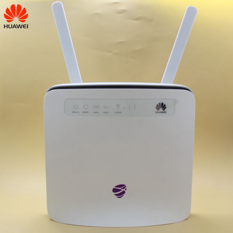 Huawei E5186 E5186s-22a ZTE MF283u With Antenna 4G LTE CAT6 300Mbps CPE Wireless Router Gateway Hotspot 4G Wireless Router