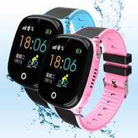 HW11 Smartwatch Children Family Bluetooth Pedometer Smart Watch Waterproof Wearable Device GPS SOS Call Kids Safe For Android
