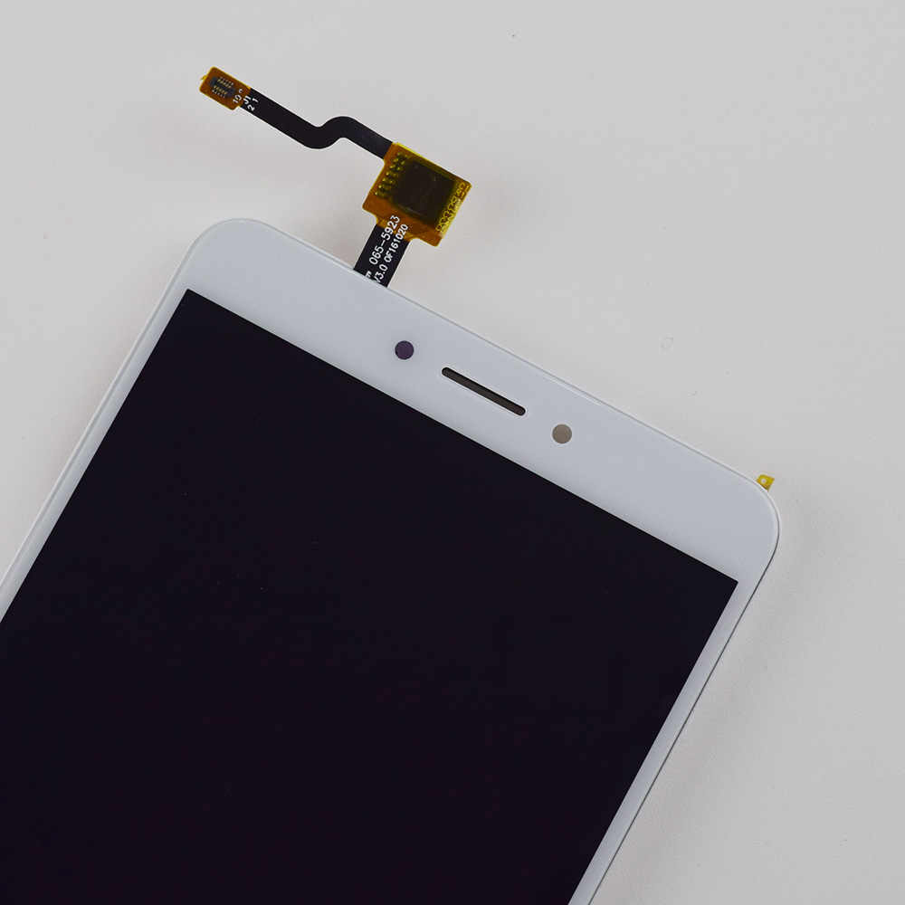 For Xiaomi Mi Max 2 Max2 LCD Display Panel Module + Touch Screen Digitizer Sensor Assembly With Frame