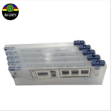 Good quality 220ml ink cartridge for Mimaki Allwin Challenger large format printer spare part
