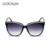 Мода Солнцезащитные Очки Женщин Бренд Дизайнер Многоцветный Солнцезащитные Очки Для Женщин За Рулем Очки Óculos Gafas De Sol UV400 Goggle
