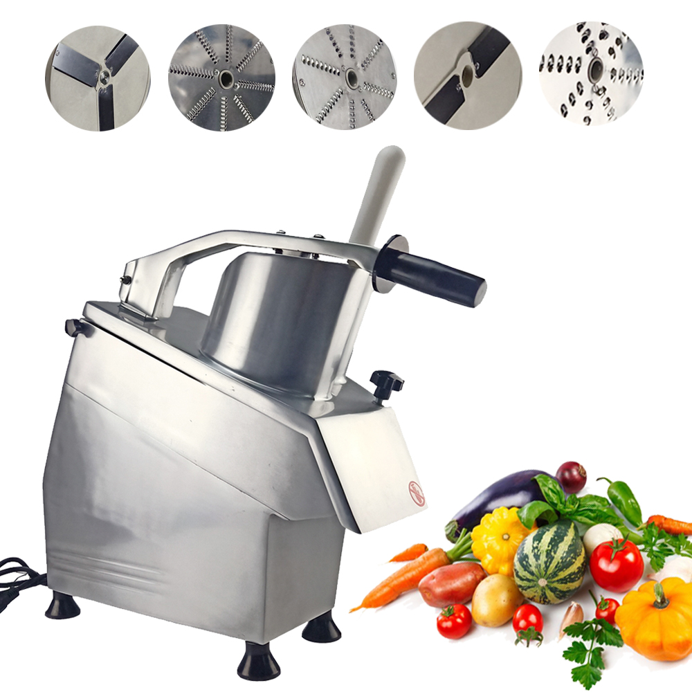 Brand New Vegetable Cutting Machine Commercial Electric Vegetable Slicer For Home Kitchen Household Cutter Dicing MachineBrand New Vegetable Cutting Machine Commercial Electric Vegetable Slicer For Home Kitchen Household Cutter Dicing Machine