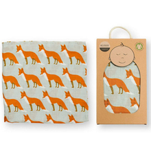 120 120 cm Multifunctional Baby Wrap font b Organic b font cotton Muslin Baby Newborns Blanket
