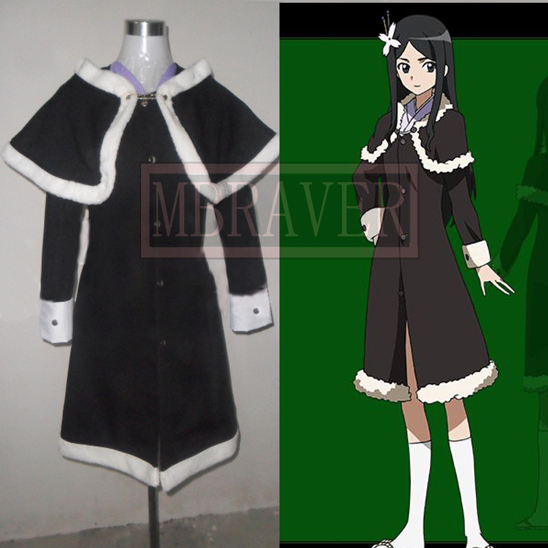 Akame Ga Kill! Sayo Cosplay Costume Any Size