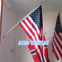 us national flag- 3x5 ft. American flag with Embroidered Stars and Sewn Stripes