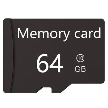 Micro SD Card 64GB Memory Card 64g Real Capacity MicroSD TF card High Speed