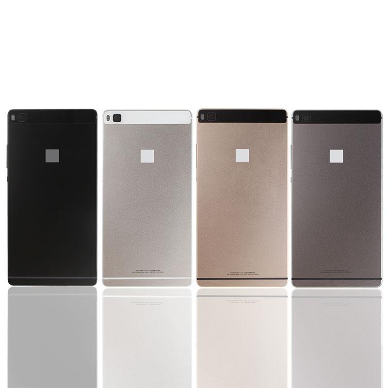 imágenes para Para Huawei P8 Batería Caso Original Protector de La Batería Contraportada Fit Reemplazo Para Huawei P8 Móvil Accesorios