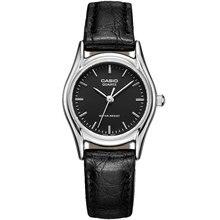 CASIO Часы женские часы Указатель простые женские часы LTP-1094E-1A