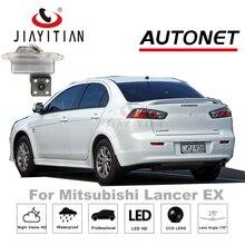 Jiayitian заднего вида Камера для Mitsubishi Lancer EX/Pajero 2015 2008 2010 IO CCD Ночное видение Обратный Парковка камера